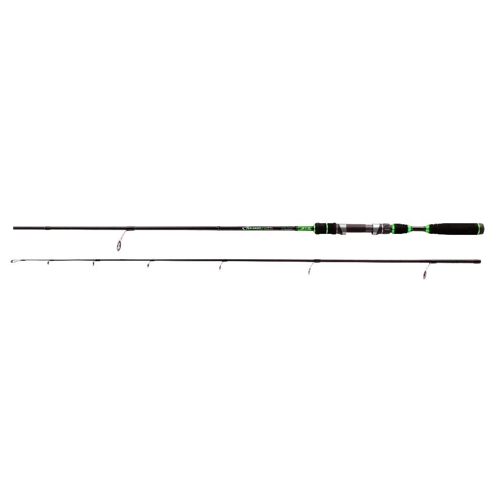 Angelrute Avalon Pro Spin 2,40 · JENZI fishing performance